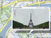 Turnul Eiffel poate fi vizitat si pe Google Street View