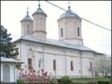 Manastirea Pasarea, reculegere si liniste