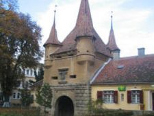 Ce obiective turistice vizitezi in Brasov II