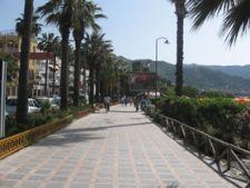Turcia exclusivista: Marmaris, vacanta intre mari (III)