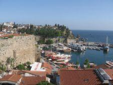 Turcia exclusivista: paradisul a coborat in Antalya (IV)