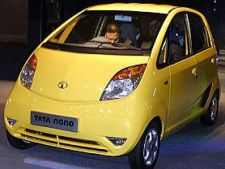 Tata Motors 2000 USD Car