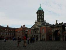 Orasul in care poezia merge cu o bere - Dublin