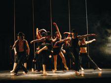Ouibada la Centrul Dansului din Bucuresti
