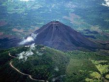 El Salvador vulcan