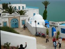 Cum sa dai bacsis in Tunisia