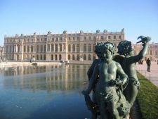 Versailles statuie