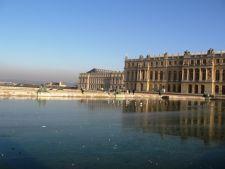 Chateau de Versailles, plimbare pe domeniile regilor Frantei