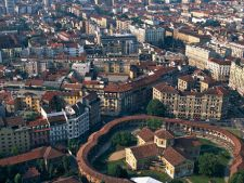 Cum sa calatoresti la Milano cu buget redus