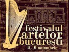Festivalul Artelor Bucuresti