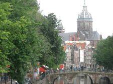 Ce sa nu faci ca turist in Amsterdam
