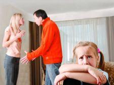 Divort copil