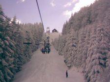 Destinatii in Romania pentru pasionatii de sporturi de iarna