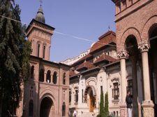 Ce vizitam azi: Manastirea Antim