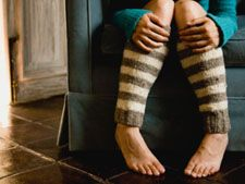 Tratamente pentru picioarele reci