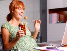 gravida mancare