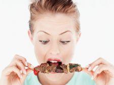 Trichineloza: atentie la carnea de porc