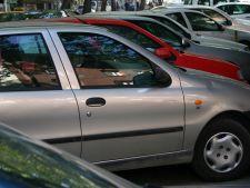 Piata auto a scazut cu peste 55% in primele 11 luni