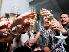 Cum decorezi casa pentru petrecerea de Anul Nou