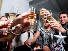 petrecere anul nou