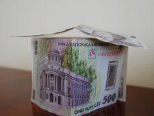casa bancnote