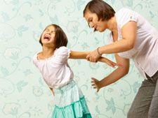 Bataia la copii, o metoda de pedeapsa eficienta?