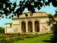 Ce vizitam azi: Opera Nationala din Bucuresti