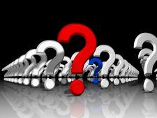 semne de intrebare