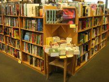 Ce gasim pe rafturile librariilor in ianuarie 2010