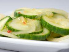salata castraveti