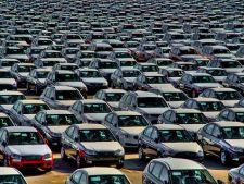 Inmatricularile de masini noi au scazut cu aproape 60% in 2009