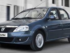 Vanzarile Dacia au crescut cu peste 20% in 2009