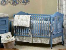 Cum alegi patutul pentru bebelus