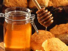 Cum sa folosesti mierea in bucatarie