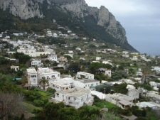 Napoli, insula Capri, Pompei si vulcanul Vezuviu – impresii de calatorie