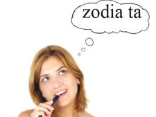 Miniportret zodiacal: cum gandesti, in functie de zodia ta