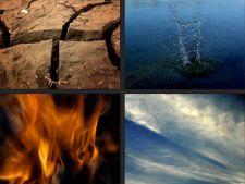 cele 4 elemente