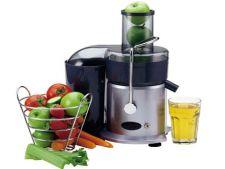 Cum alegi storcatorul  de fructe si legume
