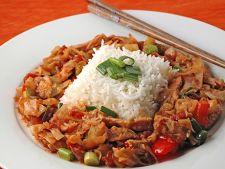 De ce ingrediente ai nevoie pentru mancarea chinezeasca