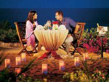 Restaurante pentru o cina romantica