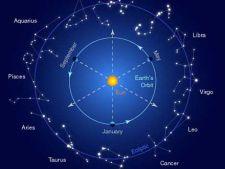 Sensul vietii in astrograma