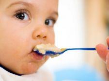 Cum sa gatesti mancare pentru bebelusul tau
