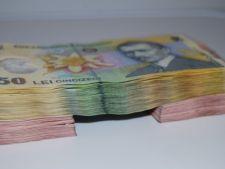 teancuri bani