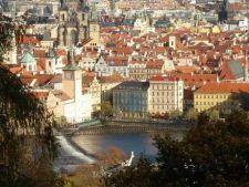 Praga este destinatia primaverii 2010