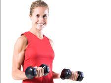 8 motive pentru care femeile ar trebui sa ridice greutati