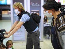 10 intrebari despre gripa porcina in vacanta