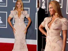 Cele mai bine imbracate vedete la premiile Grammy 2010