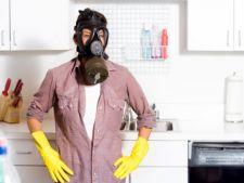 6 lucruri periculoase din casa ta