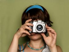 camera digitala