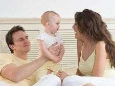 Cum sa il inveti pe copil sa vorbeasca